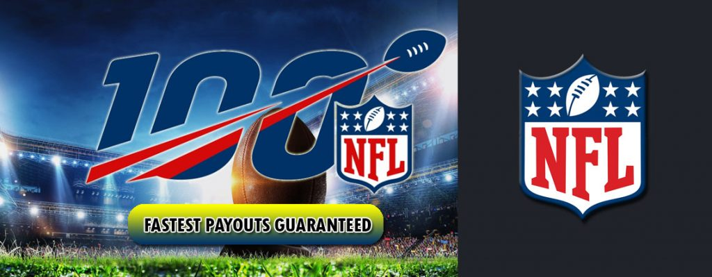 NFL fast payouts