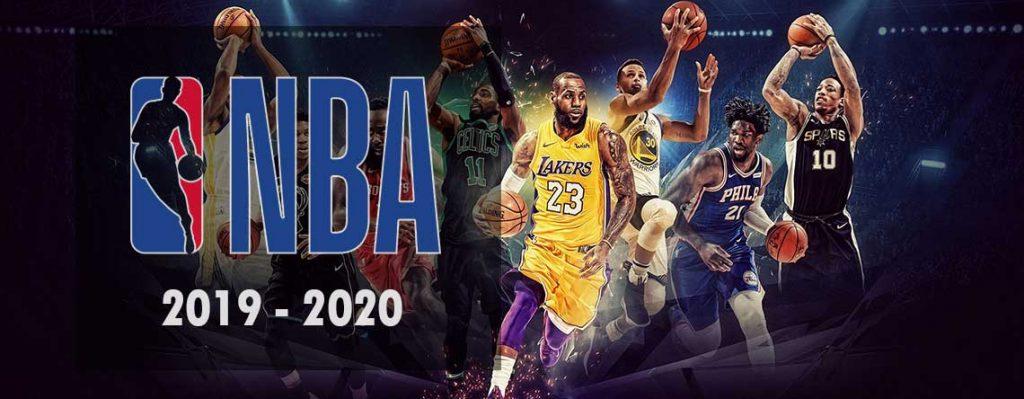 NBA 2019-2020